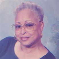 Yvonne  Bland