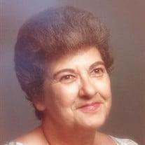 Barbara Elizabeth Srite