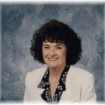 Shirley Ann Wolf