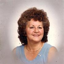 Helen Jane Rundquist
