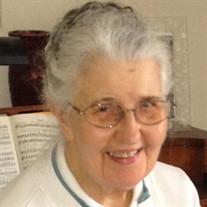 Helen Audrey Alda Rehfeld