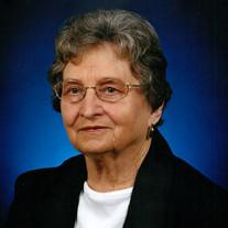 Ruby Jean Hunt