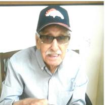 Fred Romero