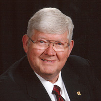 David A. Crandell