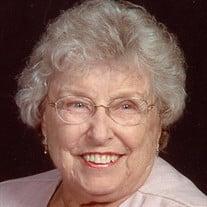 Norma Elaine Halverson