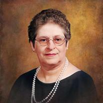 Connie Jean Hart Sporer