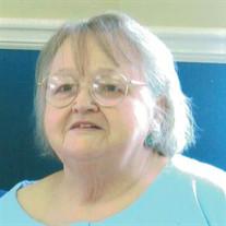 Lillian Loretta Marlow