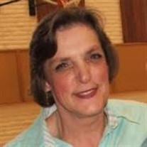 Barbara Jean Malmgren