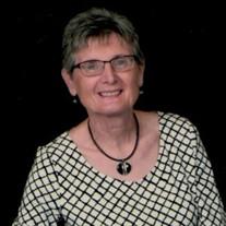 Patricia J Lehnhardt