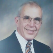 James A. Connelly II