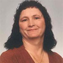 Wanda  Faye Powell