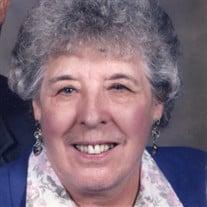 Betty  Jean Vachalek