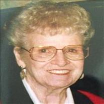 Bernice W. Blair