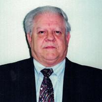 Vernon Anthony Diaz