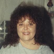 Linda Gail Holley
