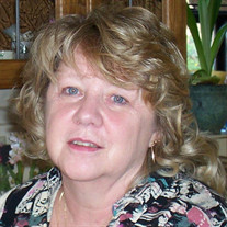 Georgieann Mae Jackowski