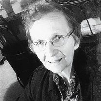 Phyllis (Knauss) Soger