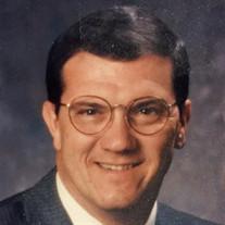 Melvin  G. Munsinger
