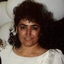 Mary J Cano