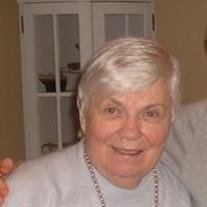 Charlotte M. DaRold