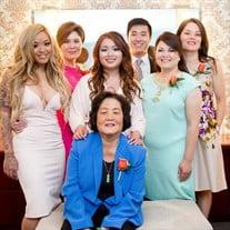 Mrs. Van  Thi Nguyen
