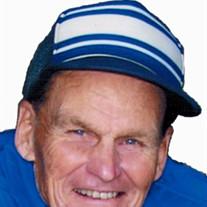Richard Eugene O'Harra