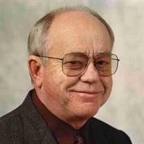 Stanley  Curtis Diercks