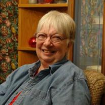 Bonnie Walbrun Riga