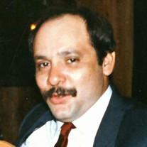 Mr. Jorge Cruz