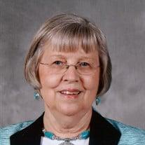 Martha Sybil Warren