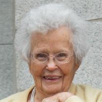 Bonnie Jean Loosle Erickson