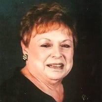 Jacqueline Jean Albritton