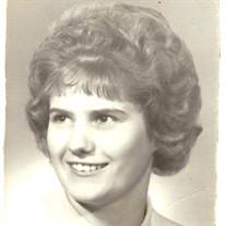 Virginia B. Sayre