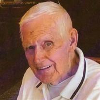 Donald Henry Otis, Sr.