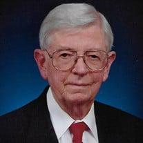Jack Dwight Parker