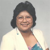 Georgine Enas