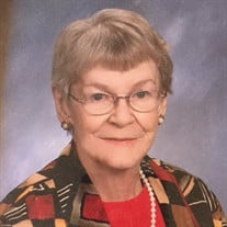 Betty Javene Davidson