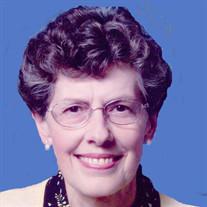 Roseann H. Gehlsen