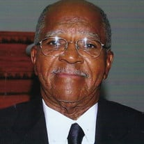 Percy Wiggins Sr.