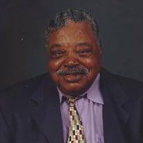 Jasper  Horace Clark Jr.