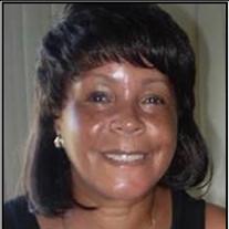 Bettie Ann King Jones