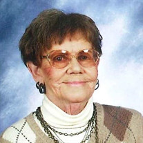 "Ms. Mildred ""Millie"" Evelyn Barton"