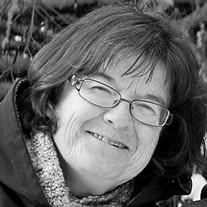 Karen Ann Stapleton