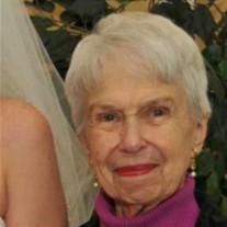 Wanda Dabbs
