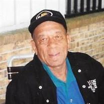 Mr. Earnest Everett Pippins
