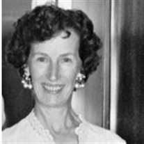 Margaret Ann Galloway Walker