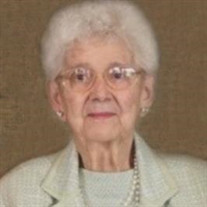 Virginia M. Ehrhardt