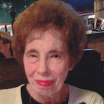 Nancy B. Ising