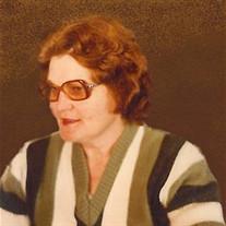 Jo Ann Meeks