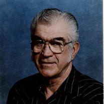 Thomas  Fletcher Dabbs